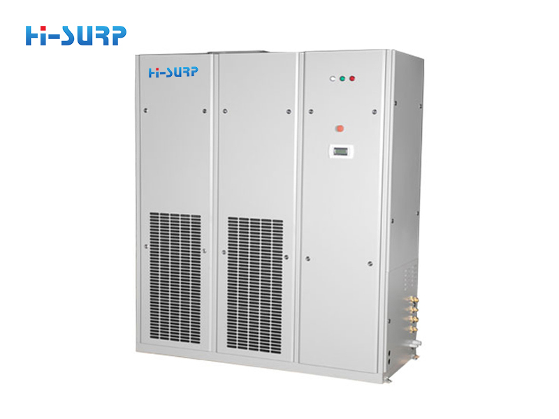 Constant temperature and humidity close- control type air conditioning unit