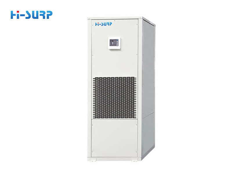Dehumidifer unit