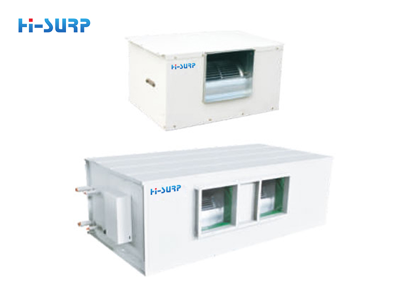 Ducted air-conditioning (heat pump) unit
