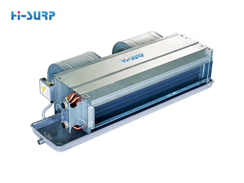 Fan-coil unit (including purification fan-coil unit)