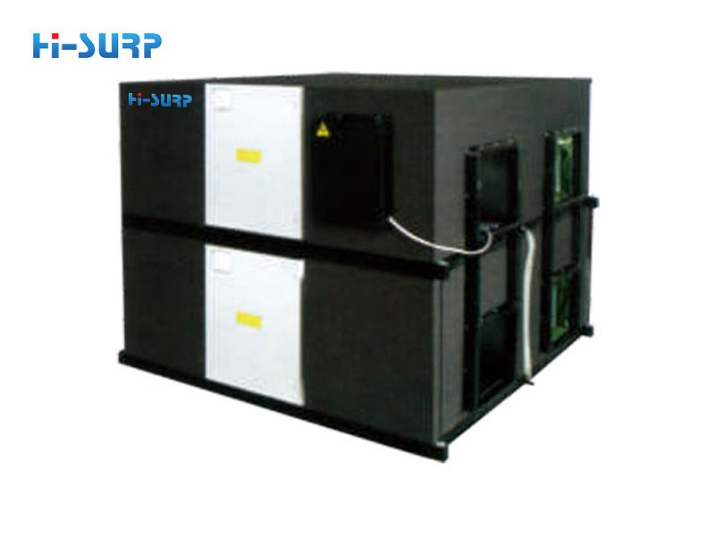 Fresh air full heat exchanger