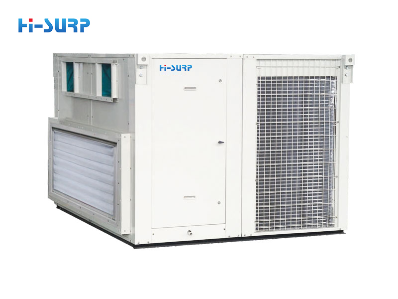 High temperature heat pump unit(dryer machine)