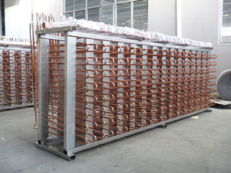 Waste water heat recovery unit