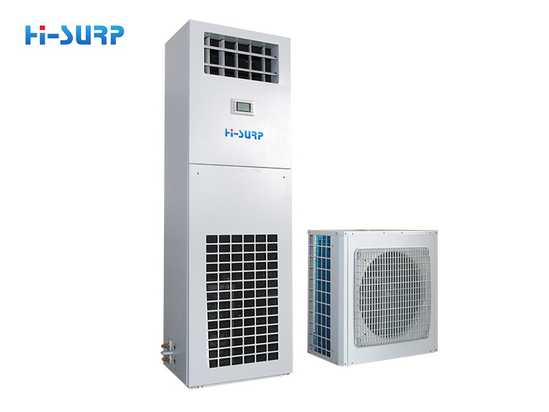 5G base station cooler unit air conditioner